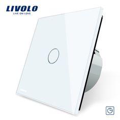 $15.81 (Buy here: https://alitems.com/g/1e8d114494ebda23ff8b16525dc3e8/?i=5&ulp=https%3A%2F%2Fwww.aliexpress.com%2Fitem%2FFree-Shipping-Livolo-EU-Standard-Timer-Switch-VL-C701T-11-Crystal-Glass-Panel-Wall-Light-Touch%2F635622132.html ) Livolo EU Standard Timer Switch, (30s delay),  3 Color Crystal Glass Panel, Light Touch Switch+LED Indicator,C701T-1/2/5 for just $15.81