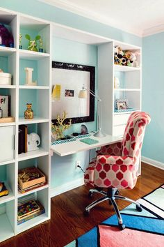 Bookcase, Shelves, Home Decor, Kids Study Desk, To Be Loved, Writing, Nice Asses, Ideas, Shelving