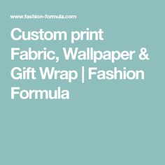 Print your own fabric, wallpaper and wrapping paper from just or Buy from of Indie designs; designers can upload their own designs to earn commission Buy Fabric, Fabric Shop, Custom Printed Fabric, Sewing Blogs, Sewing Ideas, Craft Business, Surface Pattern Design, Fabric Crafts, Fabric Wallpaper