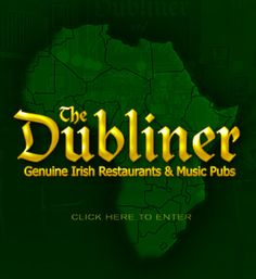 Irish Bar :: The Dubliner :: Cape Town