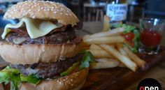 The Secrets to Chiang Mai's Best Burgers - Chiang Mai Travel Guide and Hotels Booking
