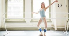 A Ballet Warm Up You Can Do Everyday
