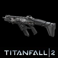 The R201-SOAR (Special Operations Assault Rifle) is an upgraded version of the R101-C from Titanfall 1. This rifle is the workhorse for both the IMC and the Colonial Militia. As a weapons platform, it is highly customizable with countless accessories and upgrades available. Replacement parts are easily printed with the simplest base materials and schematics are widely shared, making the R201 a very popular weapon among Frontier Pilots. Upgrades from the 101 to the 201 are enhanced…