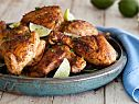 The Ultimate Jerk Chicken Recipe