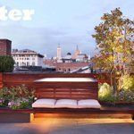 Before & After: SoHo Rooftop Renovation — Professional Project | Apartment Therapy