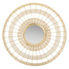 Safavieh Acton Round Wall Mirror In Brass - This elegant Acton Wall Mirror by Safavieh brings fresh, contemporary style to any room in your home. Finished in a shiny brass, this gorgeous wall mirror features an intricate wire border and layered pattern. How To Clean Mirrors, Round Wall Mirror, Mirror Hanging, Mirror Mirror, Frames On Wall, Framed Wall, Eyeshadow Makeup, It Is Finished, Foyer