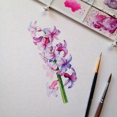 Watercolorist: