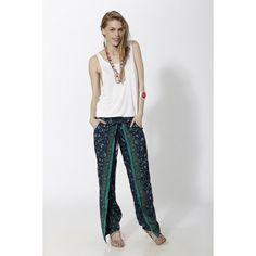 ▷ Moda Boho Chic Premium en Mauna 🥇Diseños únicos y limitados! Boho Chic, Fashion Moda, Parachute Pants, Wide Leg, Harem Pants, Barcelona, Spirit, Collection, Mantle