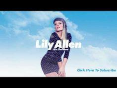 ▶ Lily Allen - Air Balloon (Official Audio) - YouTube
