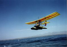 #quicksilver #ultralight #airplanes