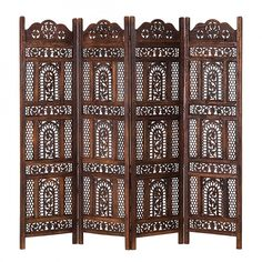 Moon Room Divider Home Furnishings Greenery and Decor