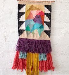 Maryanne Moodie #tapestry