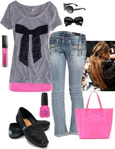 """""""Untitled #106"""" by virtual-closet on Polyvore"""