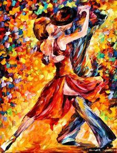 Cuadros de Bailarinas - Taringa!