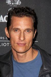 Das Vermögen des Oscar Preisträgers Matthew McConaughey
