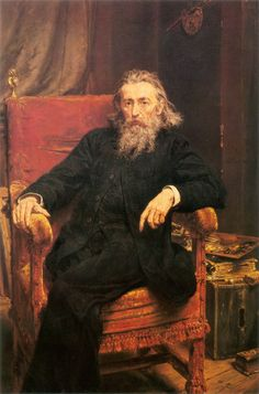 Self-portrait, 1892 Jan Matejko