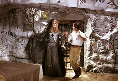 """Picture from a film """"Šíleně smutná princezna"""". Fairy Tales, Bohemian, Traditional, Film, Pictures, Style, Fashion, Movie, Photos"""
