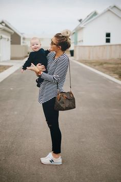 Ask LV: Mom Wardrobe (The CheapChica's Guide to Style)