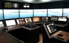 Simulator package installed at Indonesian Maritime Training Centre - Digital Ship - The world leader in maritime IT news