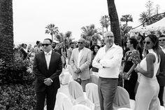 Jamie & Natasha, Wedding at Royal Hotel in San Remo