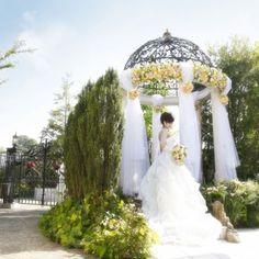 コルトーナ多摩ウエディングヒルズ http://wedding.rakuten.co.jp/hall/wed1000414/