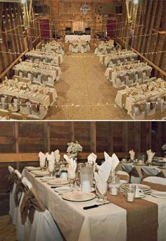 Rustic Wedding Party Ideas | Photo 1 of 7 | Catch My Party
