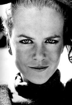 Nicole Kidman by Mario Testino