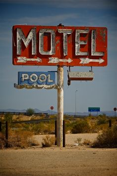 Lost Motel by Thomas Downs Old Neon Signs, Vintage Neon Signs, Old Signs, Station Essence, Retro Signage, Le Far West, Googie, Retro Aesthetic, Neon Lighting