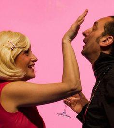 ★★★★★ La Locandiera ovvero l'eterna guerra dei sessi @teatrolitta