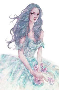 Enfono Watercolor Art