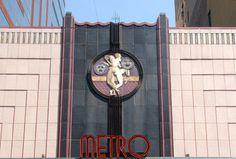 MetroTheater New York City