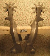 OLD SPURS FORM FITTERS You can find this on EBAY and we are seller OLDWEST To find this item number go to the ADVANCED Search and put in the item number and or the item description. You are welcome to make us an offer.