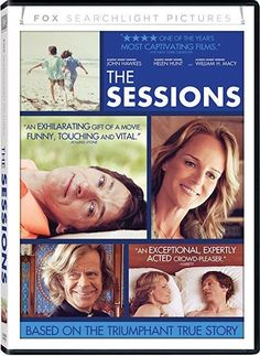 John Hawkes & William H. Macy - The Sessions