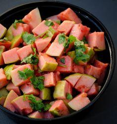 Guava Salsa