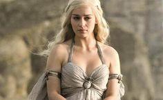 20 Richest Game Of Thrones Stars Emilia Clarke1Emilia Clarke – $3 Million