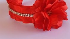 Faça você mesma: Headband de Pérolas Luxo - Faixa de Pérolas - Tiara de Noiva - DIY Bride Headband - YouTube