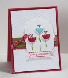 Make a Mitten, Jill's Card Creations