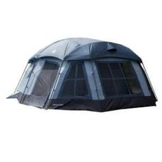 Tahoe Gear Ozark 16 Person 3 Season Large Family Cabin Tent Blue for sale online Best Tents For Camping, Cool Tents, Tent Camping, Outdoor Camping, Camping Ideas, Camping Hacks, Truck Camping, Camping Outdoors, Camping Activities