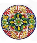 Talavera Pottery - Edali Recommended - Mexico