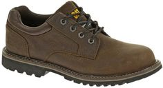 Caterpillar Men's Electric Casual Comfort Lace Up Oxfords - http://shoes.goshopinterest.com/mens/oxfords-mens/caterpillar-mens-electric-casual-comfort-lace-up-oxfords/