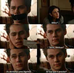 My favorite villain, but the worst of all Teen Wolf Scott, Teen Wolf Boys, Teen Wolf Dylan, Teen Wolf Memes, Teen Wolf Quotes, Teen Wolf Stydia, Teen Wolf Stiles, Dylan O'brien, Stiles E Malia