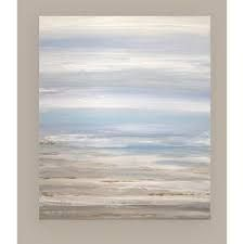 Image result for abstract paintings canvas shabby chic