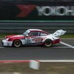 Porsche 911 RSR INGE Maedchen Motoren - http://www.germanmotorkult.de