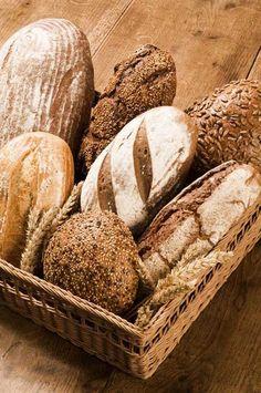 Whole Wheat #Bread vs. White Bread