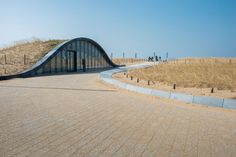 Kustzone - Katwijk | OKRA Landschapsarchitecten