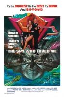 PYRAMID POSTERS POSTER (MAXI): JAMES BOND - THE SPY WHO LOVED ME