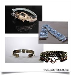 The Life of Stuff   Personal and Irish Lifestyle Blog: Bangles Bracelets and Beads 3 Weekly Fashion Fix   Bangles, Bracelets and Beads