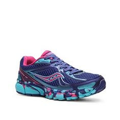 Saucony Grid Ignition 5 Running Shoe - Womens