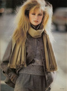 #80s #fashion