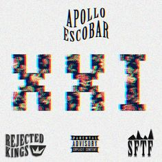 [MIXTAPE] Apollo Escobar - X X I